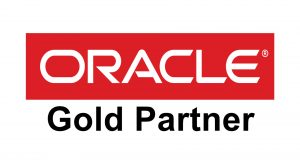 We are a Worldwide Oracle Gold Partner !